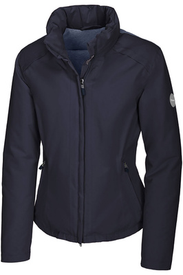 Pikeur Womens Hanna Waterproof Jacket Navy