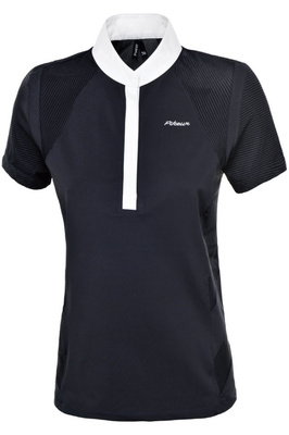 Pikeur Womens Anija Competition Shirt Navy