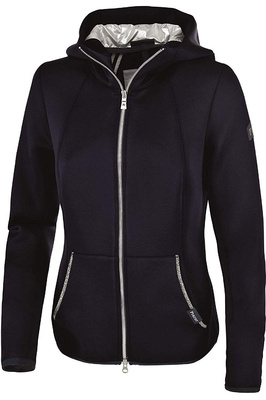 Pikeur Womens Hamila Fleece Jacket Navy