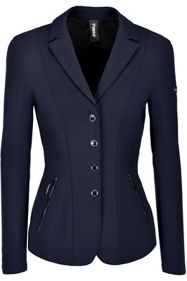 Pikeur Womens Juna Athleisure Show Jacket - Night Blue