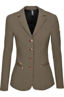 Pikeur Womens Paulin Show Jacket - Olive Tree
