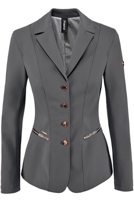 Pikeur Womens Paulin Show Jacket Grey