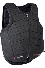Racesafe Childrens Provent 3.0 Body Protection Black