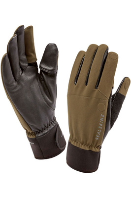 SealSkinz Sporting Gloves Olive