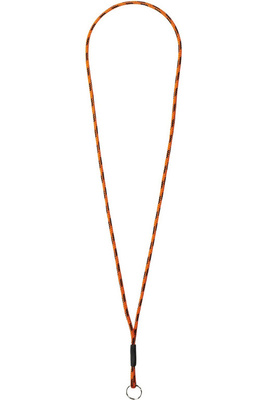 Seeland Dog Whistle String - Orange / Brown