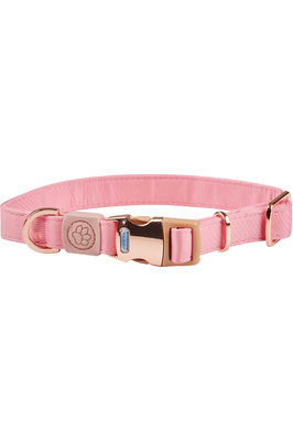 Weatherbeeta Elegance Dog Collar - Pink