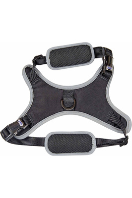 Weatherbeeta Elegance Dog Harness - Black