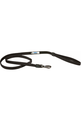 Weatherbeeta Elegance Dog Lead - Black