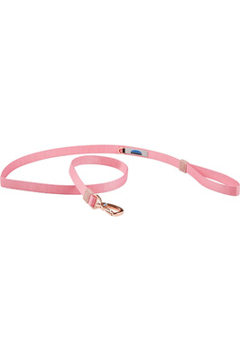 Weatherbeeta Elegance Dog Lead - Pink