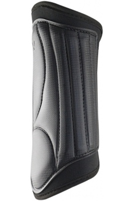 Woof Wear Event Boots Hind Black