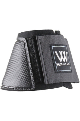 Woof Wear Club Overreach Boots Black