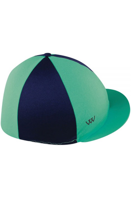 Woof Wear Convertible Hat Cover - Mint / Navy