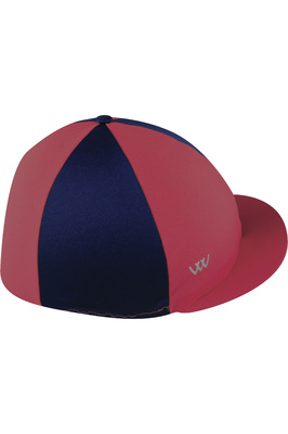 Woof Wear Convertible Hat Cover - Shiraz / Navy