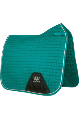 Woof Wear Dressage Saddle Cloth - Ocean