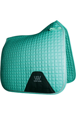 Woof Wear Dressage Saddle Cloth Mint