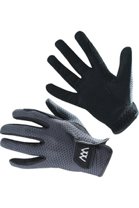 Woof Wear Event Gloves Black