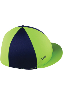 Woof Wear Hat Cover Lime