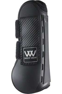 Woof Wear Pro Tendon Boots Black