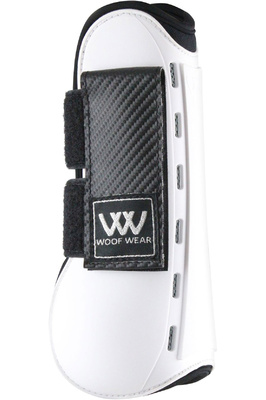 Woof Wear Pro Tendon Boots White