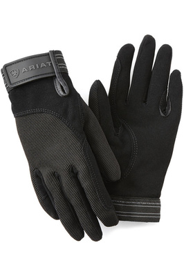 Ariat Air Grip Glove Black
