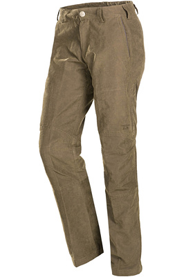Baleno Womens Sheringham Trousers Light Khaki