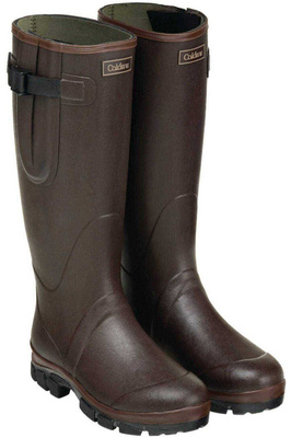 Caldene Westfield Wellingtons Chocolate