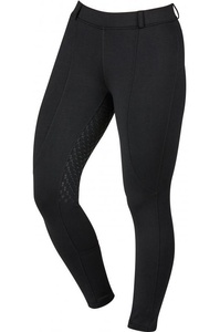 Dublin Womens Performance Cool-It Gel Riding Tights Black