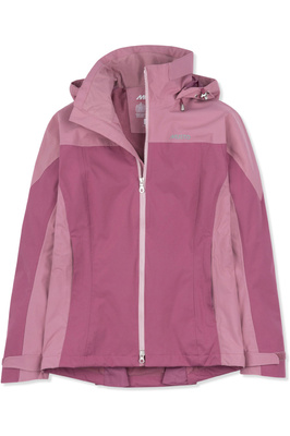 Musto Womens Canter Lite BR1 Jacket Berry Pink